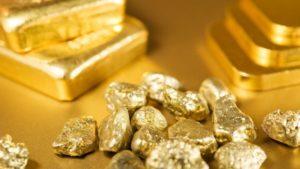¿Por qué invertir en oro?