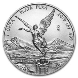 ¿Por qué invertir en plata?