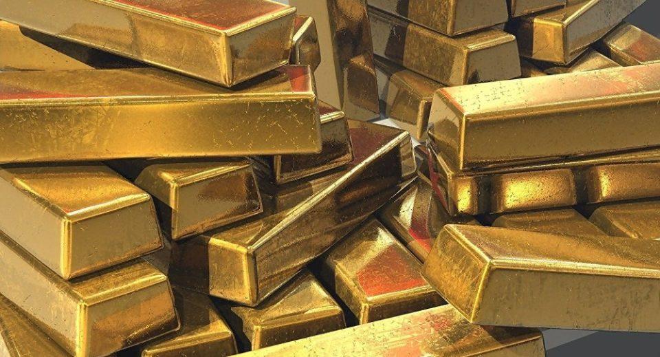 Cómo almacenar metales preciosos en casa