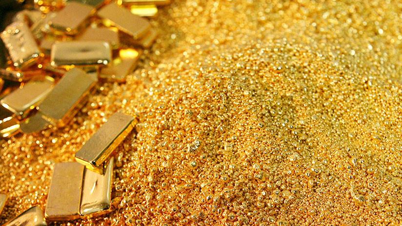 Comprar Oro en España