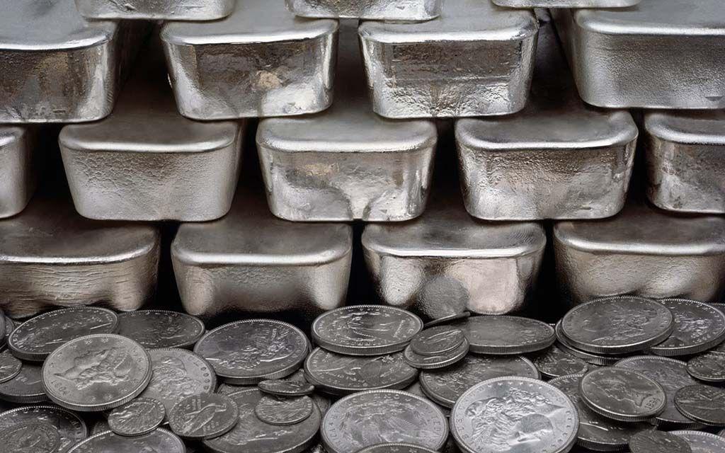 Comprar Plata en España