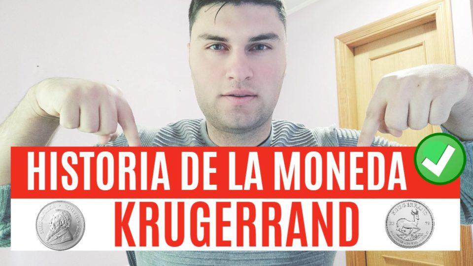Historia del KRUGERRAND - Una Moneda ÚNICA