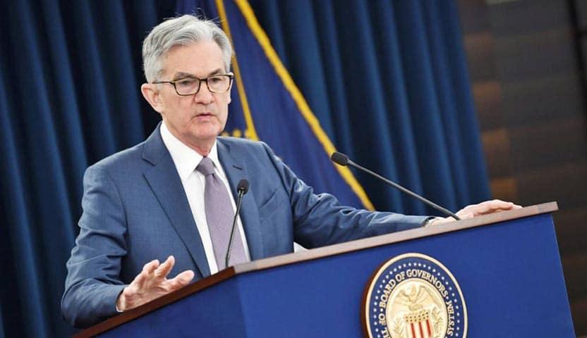 La Reserva Federal Reduce las Tasas de Interés a Cero Como Parte de una Amplia Intervención de Emergencia