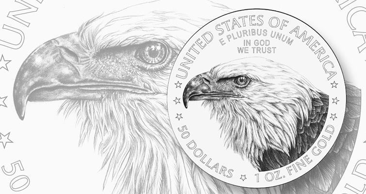 American Silver Eagle: Los Nuevos Diseños De 2021