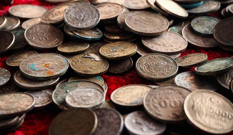 Cómo restaurar o limpiar las monedas de oro & plata