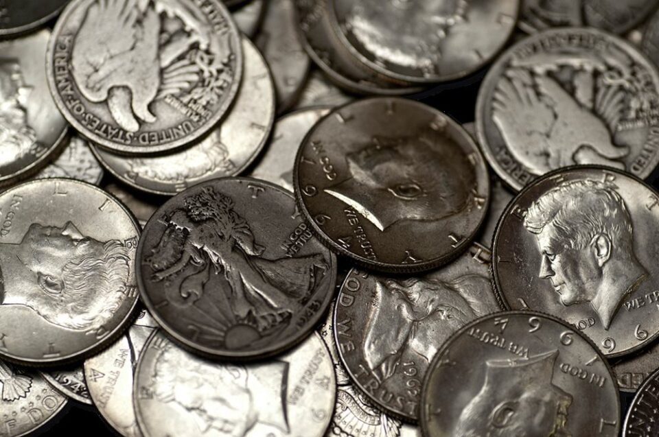 Calcula el PRECIO de tus MONEDAS de Oro & Plata